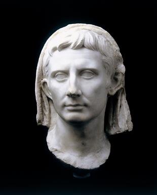 L'Augusto capite velato è stato scelto come avatar del blog in quanto simbolo della nuova sezione romana di prossima apertura.