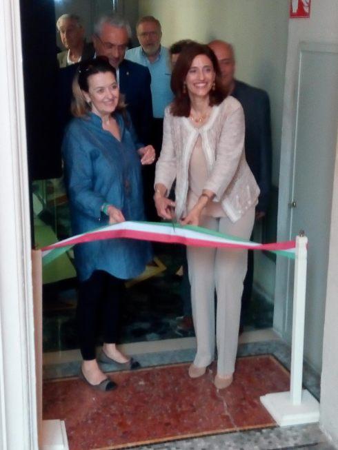 Inaugurazione Civitalba